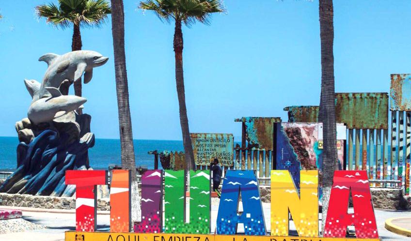 Malecon of Beaches