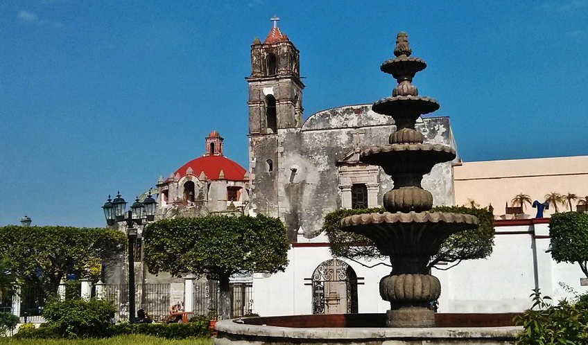 Church and Ex-Convent of San Diego