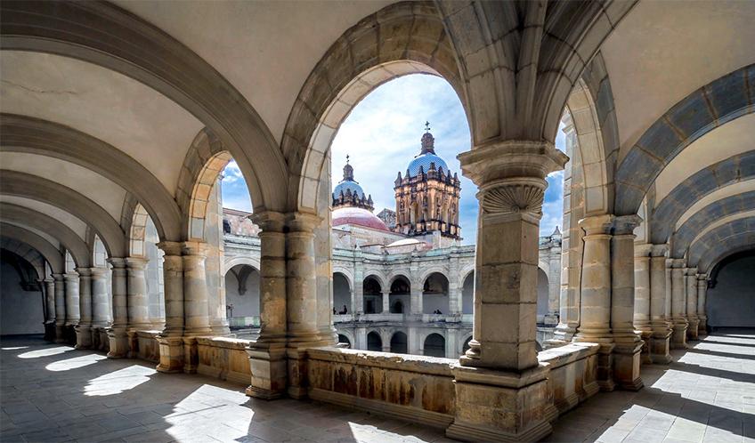Church and Former Monastery of Santo Domingo