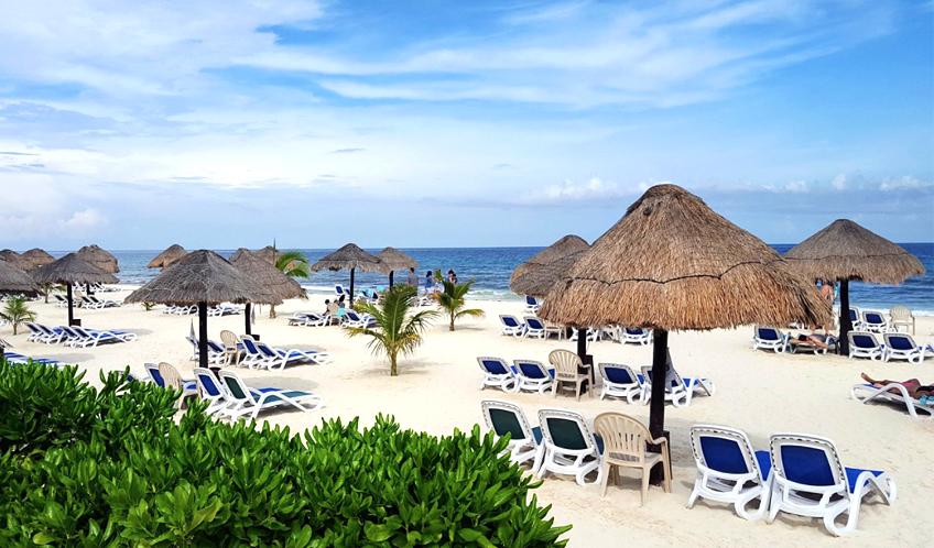 Cancún Hotel Zone