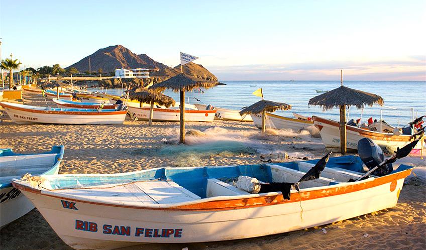 San Felipe Bay