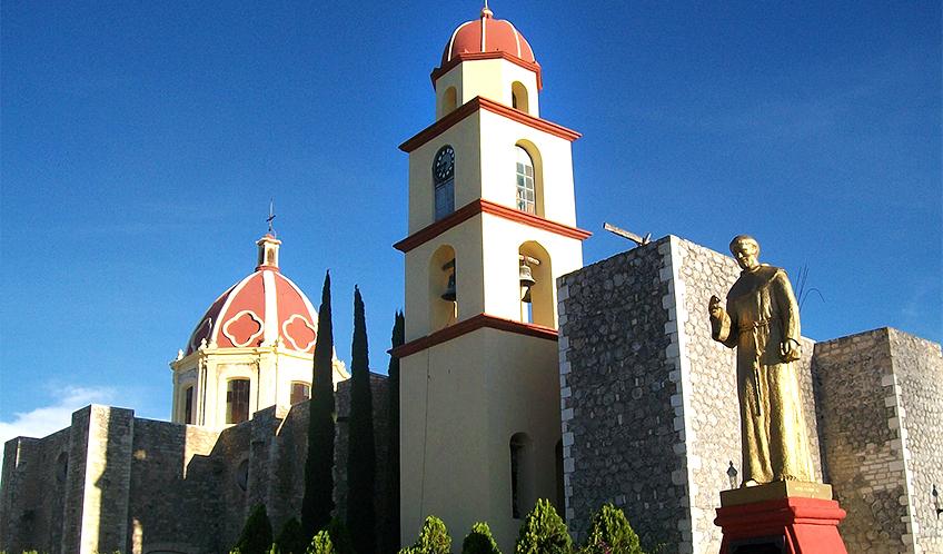 San Antonio Padua Church