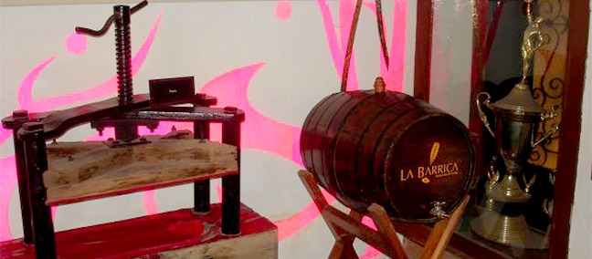 Living Museum of the Barrica Cider, Cholula