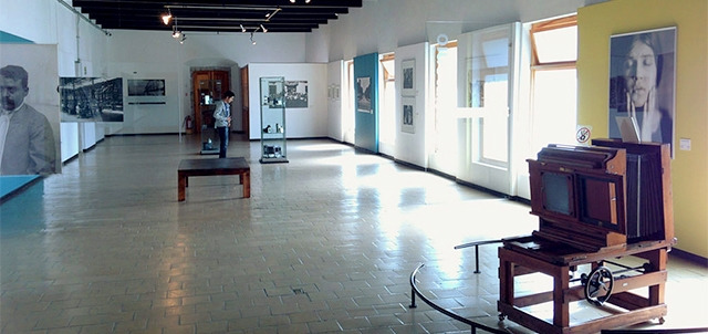 The Museum of Photography, Pachuca