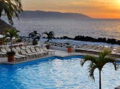Costa Sur Resort and Spa, Puerto Vallarta