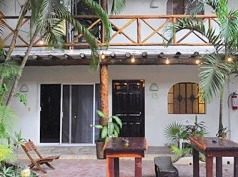 Hostal MX, Playa del Carmen