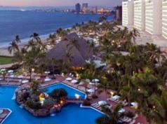 Sheraton Buganvilias Resort & Convention Center, Puerto Vallarta