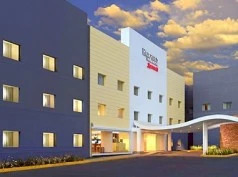 Fairfield Inn and Suites Saltillo
