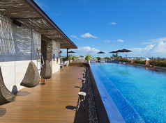 Live Aqua Boutique Resort Playa del Carmen
