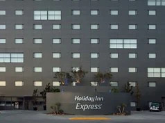 Holiday Inn Express, Pachuca