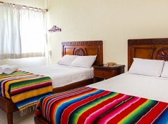 Beach House Hotel, Playa del Carmen
