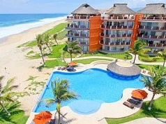 Vivo Resorts, Puerto Escondido