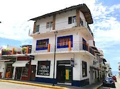 Chanclas Hostel, Puerto Vallarta