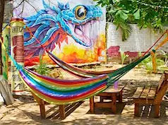 Hostal Shalom, Puerto Escondido