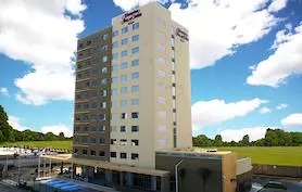 Hampton Inn & Suites By Hilton Puebla, Cholula