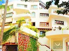 Amaca Hotel and Spa, Puerto Vallarta
